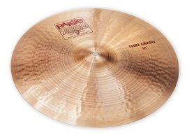 Paiste 2002 Thin Crash 18