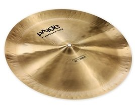 Paiste 602 Modern Essentials China 22