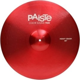 Paiste Color Sound 900 Red Heavy Crash 20