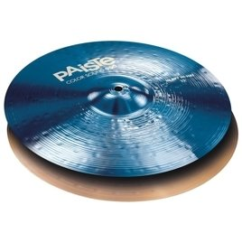 Paiste Colour Sound 900 Blue Heavy Hihat 15