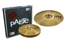 Paiste PST3 Essential Set 13 18