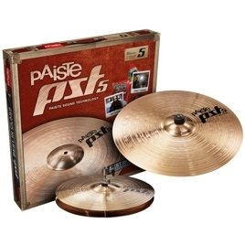Paiste PST5 Essential Set 14+18