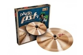 Paiste PST7 Effects Set 10+18