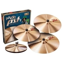 Paiste PST7 Set Light 14+16+20+18