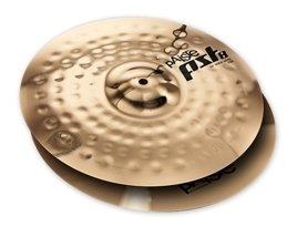 Paiste PST8 Rock Hi-hat 14