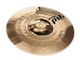 Paiste PST8 Rock Splash 10