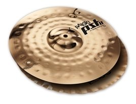 Paiste PST8 Sound Edge Hi-hat 14