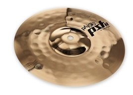 Paiste PST8 Thin Splash 10