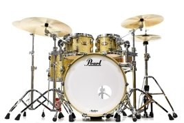 Pearl Masters Maple Reserve MRV924XEFP/C347