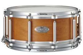 Pearl Werbel Free Floating Maple-Mahogany 14x6,5