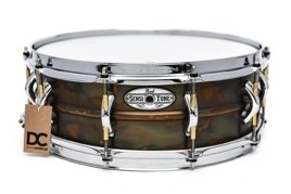 Pearl Werbel SensiTone Premium Beaded Brass 14x5