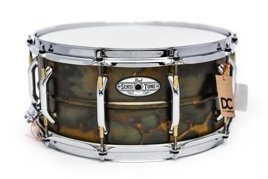 Pearl Werbel SensiTone Premium Beaded Brass 14x6,5 STA1465FB