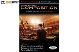 Rhythmic Composition Gavin Harrison & Terry Branam