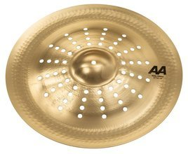 Sabian AA Holy China 21