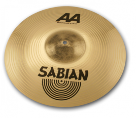 Sabian AA Metal Crash 16
