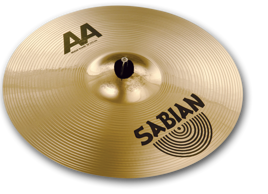 Sabian AA Metal Crash 18