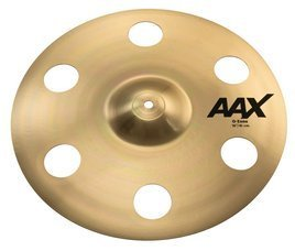 Sabian AAX O-zone Crash 16
