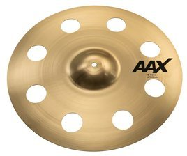 Sabian AAX O-zone Crash 18