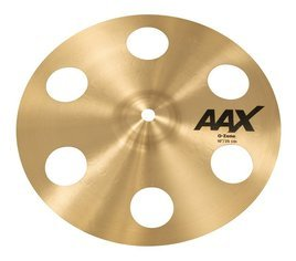 Sabian AAX O-zone Splash 10