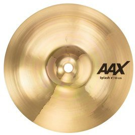 Sabian AAX Splash 08