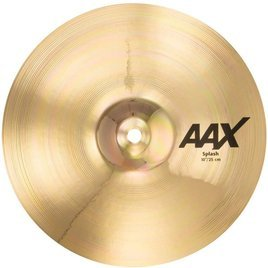 Sabian AAX Splash 10