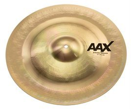 Sabian AAX X-treme China 17