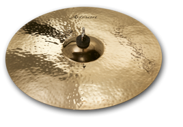 Sabian Artisan Crash 16