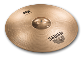 Sabian B8X Crash Rock 18