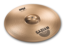 Sabian B8X Crash Thin 16