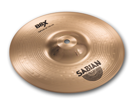 Sabian B8X Splash 10
