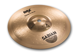 Sabian B8X Splash 8