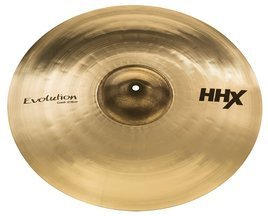 Sabian HHX Evolution Crash 19