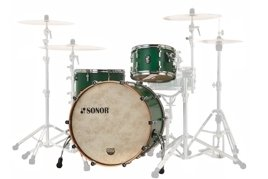 Sonor SQ1 322  kolor:Roadster Green (B-STOCK)