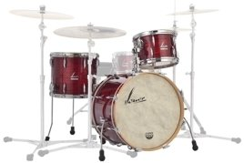Sonor Vintage Series Three20 - Red Oyster