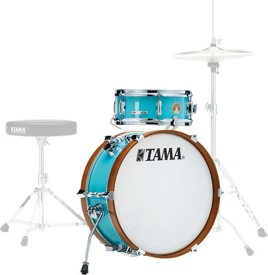 Tama Club Jam Mini Basic Kit (AQB)