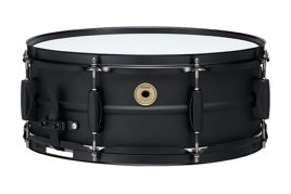 Tama Metalworks Black Steel 14x5,5 BST1455BK