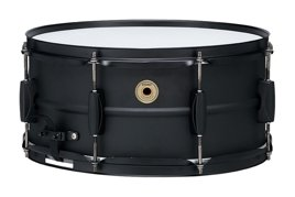 Tama Metalworks Black Steel 14x6,5 BST1465BK