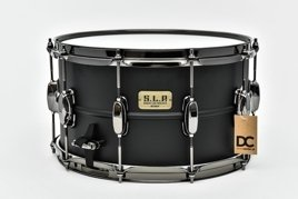 Tama SLP Big Black Steel LST148