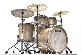 Tama STAR Walnut