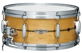 Tama Star Werbel Maple Solid 14x6 (TLM146S-OMP)