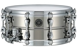 Tama Starphonic Werbel Brass Nickel Plating 14x6 (PBR146)
