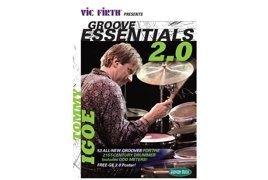 Tommy Igoe - Groove Essentials II - 1 DVD