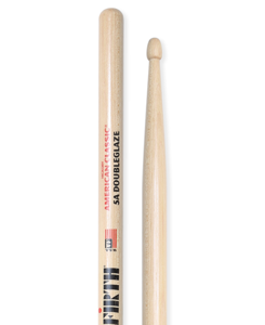 Vic Firth 5A DoubleGlaze (American Classic Hickory)