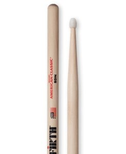Vic Firth 8D Nylon (American Classic Hickory)