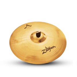 Zildjian A Custom Crash 20