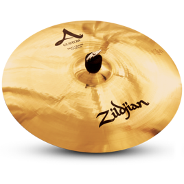 Zildjian A Custom Fast Crash 17