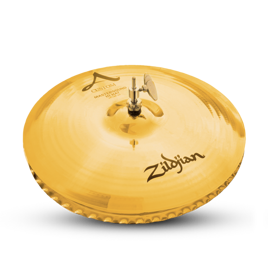 Zildjian A Custom Hi-hat Mastersound 15