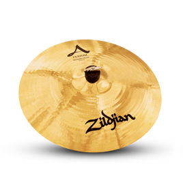 Zildjian A Custom Medium Crash 16