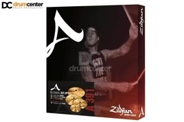 Zildjian Avedis Box Set Pack 14, 16, 21 + Crash 18