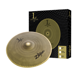 Zildjian Low Volume Crash Ride 18